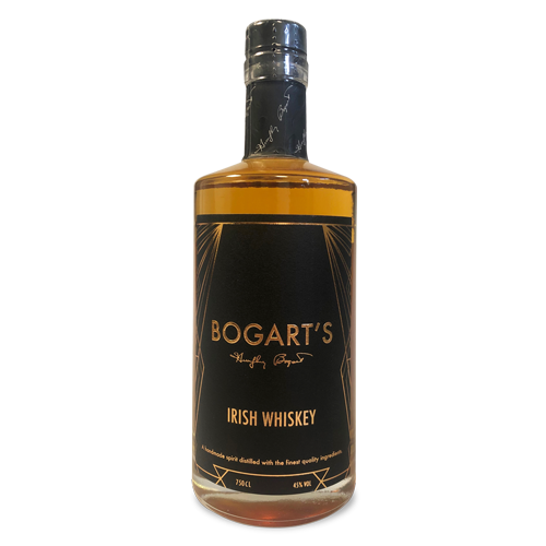 ROK Drinks: Bogart's Whiskey